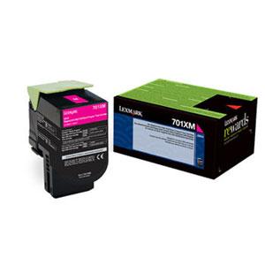 Lexmark CS510, CS510DE, CS510DTE