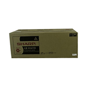 Sharp AR-5316, AR-5320
