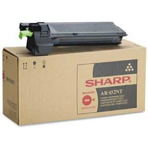 Sharp AR-151, AR-152, AR-F152, AR-156, AR-157E, AR-153E, AR-168S, AR-168D