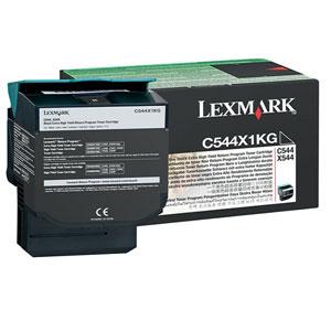 Lexmark X544dn, X544dtn, X544n, X544dw