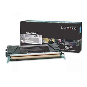 Lexmark C748DE, C748DTE, C748E, C746DN, C746N, C746DTN, C746, C748
