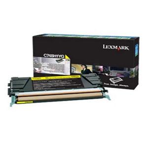 Lexmark C748DE, C748DTE, C748E, C748