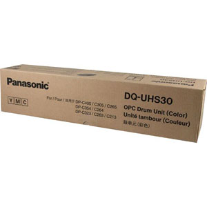 Panasonic DP-C354, DP-C264, DP-C213, DP-C263, DP-C323, DP-C322, DP-C305, DP-C265, DP-C405