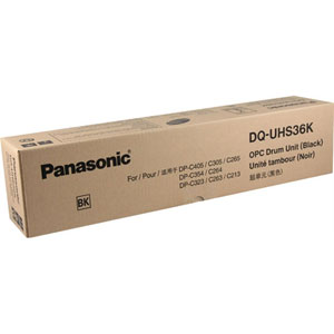 Panasonic DP-C263, DP-C265, DP-C305, DP-C405