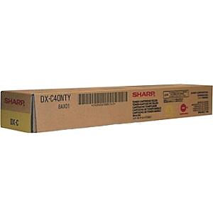 Sharp DX-C310,DX-C310FX, DX-C311, DX-C311FX, DX-C400, DX-C400FX, DX-C401, DX-C401FX, MX-B401, MX-C402SC