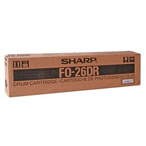 FO-2600, FO-2700M