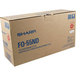 Sharp FO-DC550, FO-2080