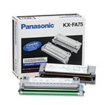KX-FLM600, KX-FLM650