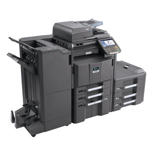 Copystar CS-4550ci, CS-5550ci