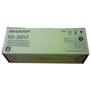 Sharp MX-M200D, MX-160D