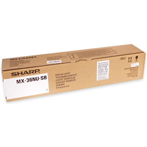 Sharp MX-2615N, MX-3115N, MX-2616N, MX-3116N