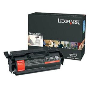 Lexmark T650dn, T654dtn, T652dtn, T650dtn, T656dne