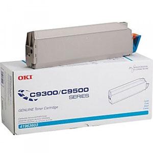 Okidata C9300N CCS, C9500DXn CCS