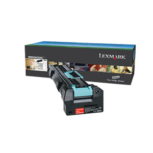 Lexmark W850, W850N, W850DN