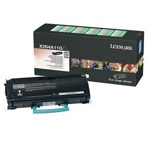Lexmark X364dn, X363dn, X364dw, X264dn