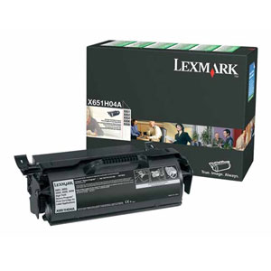Lexmark X656dte, X658dte, X656de, X658de, X658dme, X658dfe, X654de, X658dtme, X658dtfe, X652de, X651de