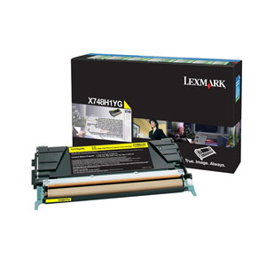 Lexmark X748, X748de, X748dte
