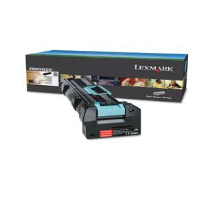 Lexmark X860, X860DE 3, X860DE 4, X862, X862DTE 3, X862DTE 4, X864, X864DHE 3, X864DHE 4