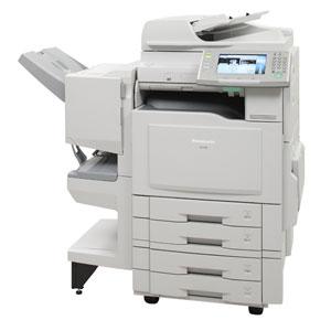 Panasonic DP-C213, DP-C266, DP-C305, DP-C306, DP-C265, DP-C405, DP-C406