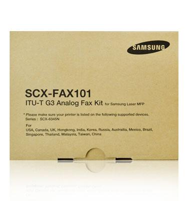 Samsung SCX 6345N