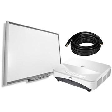 Smartboard SBM685-Bronze