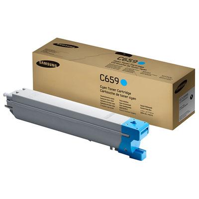 Samsung CLX-8640ND, CLX-8650ND