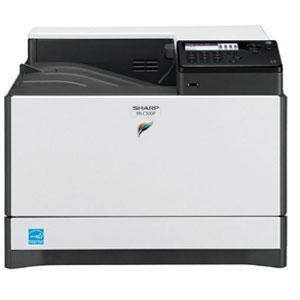 MX-C300P