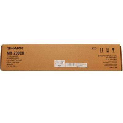 Sharp MX-2010U, MX-2310U, MX-2610N, MX-3110N, MX-3111U