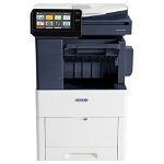 Xerox C605/XFM printer