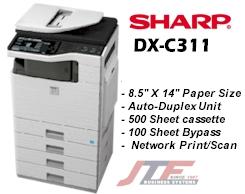DX-C311