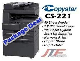 Copystar CS-221