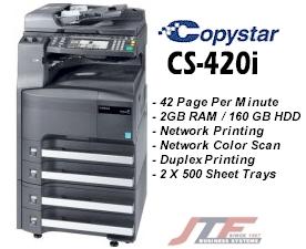 CS-420i