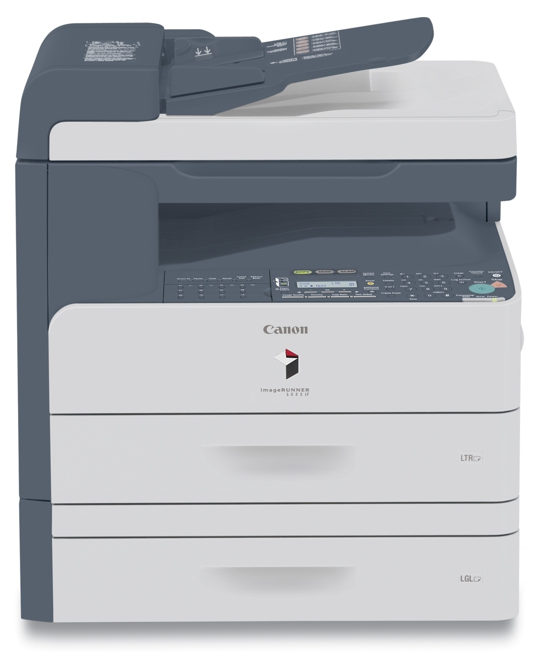 canon imagerunner 1025if printer jtf business systems rh jtfbus com canon imagerunner 1025if user manual canon ir 1025 user guide