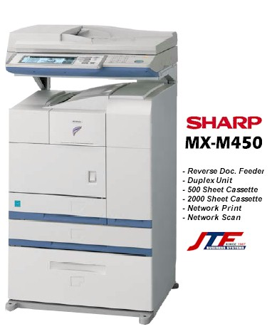 SHARP AR M350N DRIVER DOWNLOAD