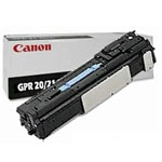 Canon 0255B001AA GPR20/21 Yellow Drum Unit (78k Pages)