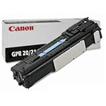 Canon 0258B001AA GPR20/21 Black Drum Unit (70k Pages)