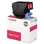 Canon 0454B003AA GPR-23 Magenta Toner Cartridge (14k Pages)