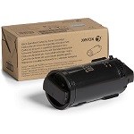 Xerox 106R03862 Black Standard Capacity Toner Cartridge (5K Pages)