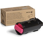 Xerox 106R03864 Magenta High Capacity Toner Cartridge (5.2K Pages)