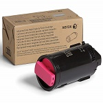 Xerox 106R03929 Magenta Extra High Capacity Toner Cartridge (16.8K Pages)