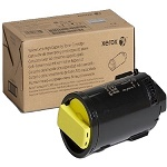 Xerox 106R03930 Yellow Extra High Capacity Toner Cartridge (16.8K Pages)