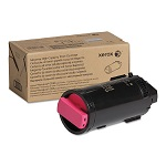 Xerox 106R04015 Magenta High Capacity TAA Compliant Toner Cartridge (9K Pages)
