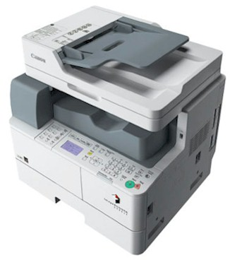 CANON IMAGERUNNER 1435 DRIVERS FOR WINDOWS XP