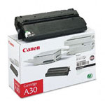 Canon 1474A002AA Type A30 Black Toner Cartridge (3k Pages)