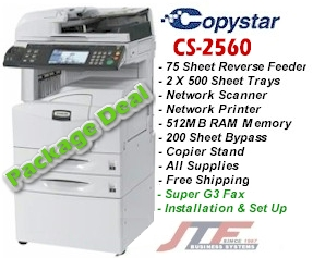 Copystar CS-2560