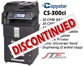 CS-300ci