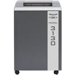 SEM 3130PSP Cross Cut Level 4 P-5 Paper Shredder