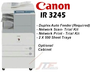 CANON IR3235 DRIVERS FOR MAC