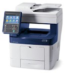 Xerox Phaser 3635MFP/S  MFP Copier- Monochrome Laser Printer