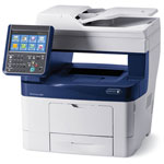 Xerox WorkCentre 3655/SM Monochrome All-in-One Printer - 3655SM Printer